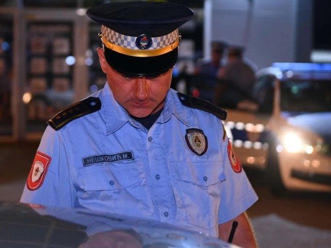 Policija Republike Srpske  (Foto: mup.srpske) - Foto: Instagram