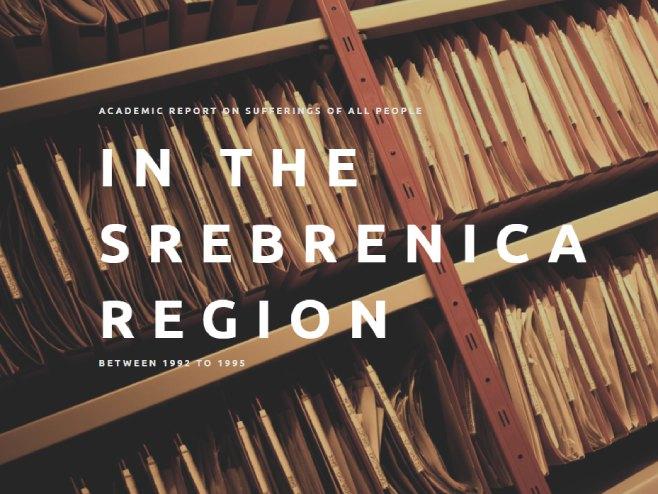 Izvještaj Nezavisne međunarodne komisije o Srebrenici (foto: incomfis-srebrenica.org) -