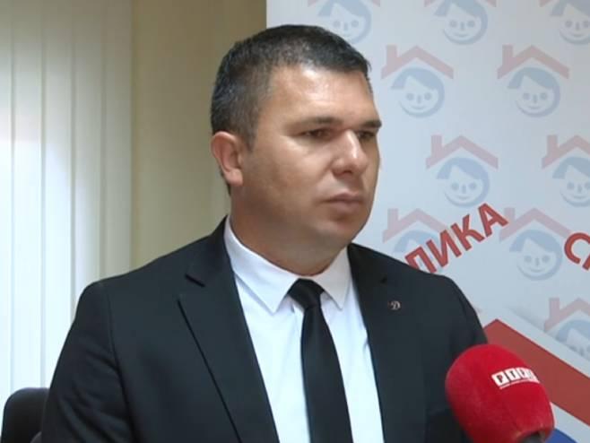 Nedeljko Jović - Foto: RTRS