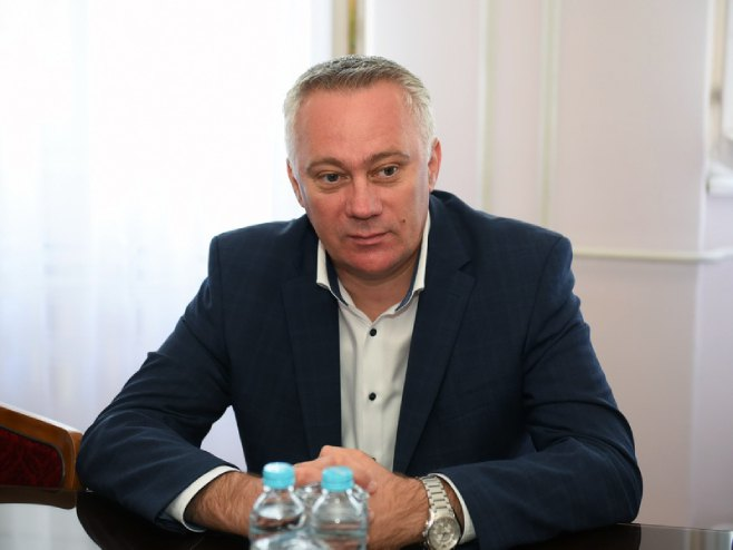 Boris Pašalić - Foto: SRNA