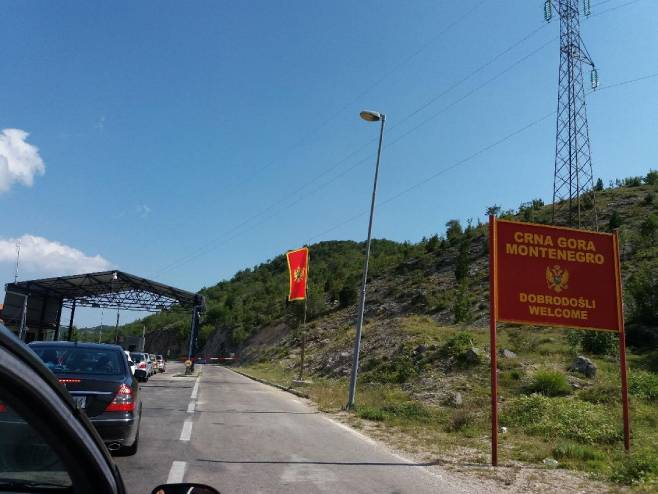 Granični prelaz Sitnica - Foto: arhiv