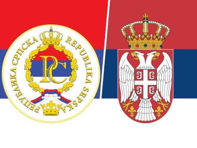 Republika Srpska - Srbija -