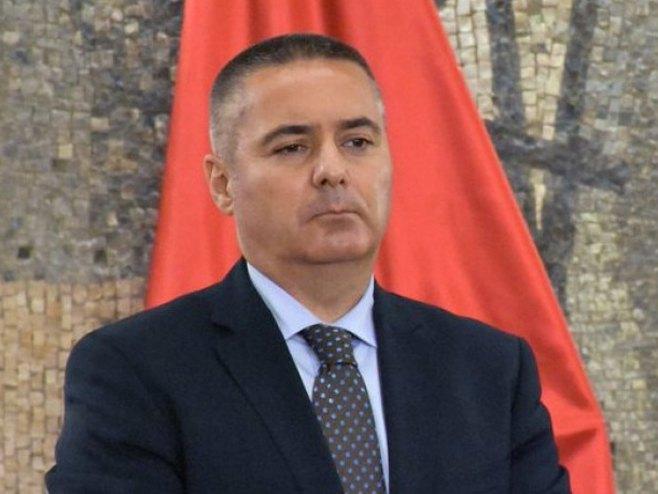 Veselin Veljović -