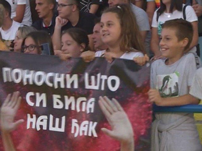 Tijana - Bileća
