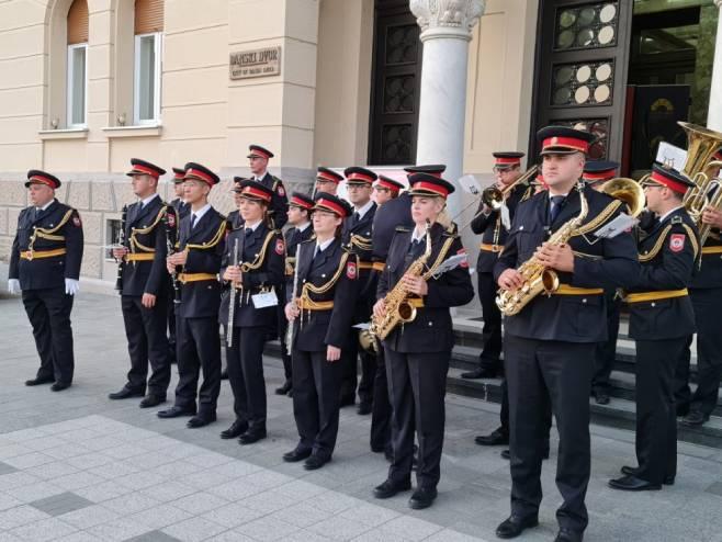 Свечана академија уочи Дана српског јединства