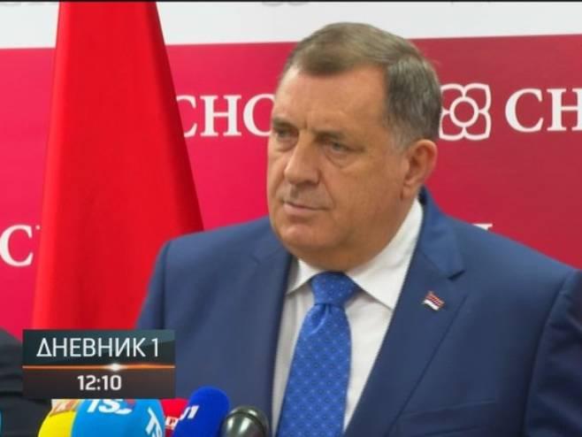 Milorad Dodik -