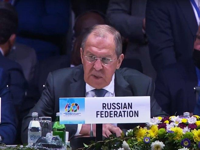 Sergej Lavrov - Foto: Screenshot/YouTube